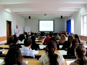 Training martie bugetare participativa