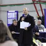 Forum cetățenesc - 10 decembrie 2013 - Mănăștur